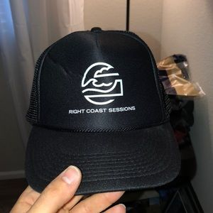 Right Coast Sessions Trucker Hat